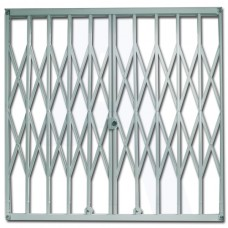 Cardea Retractable Door & Window Grille (Cardea Retractable Door & Window Grille) Grant Haze Architectural Ironmongers and Builders Merchants