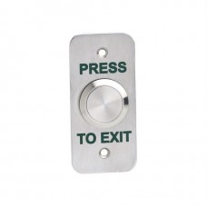 SPB003NF Push To Exit Button