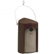 Bird Hole Nest Box