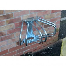 3 Section Adjustable Wall Mounted Bike Holder