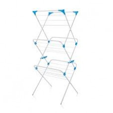 3 Tier White Airer (IH86490100) Grant Haze Architectural Ironmongers and Builders Merchants