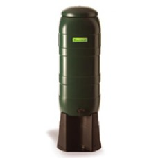 Slimline Water Butt 100 Litre (SLIMLINEBUTT) Grant Haze Architectural Ironmongers and Builders Merchants