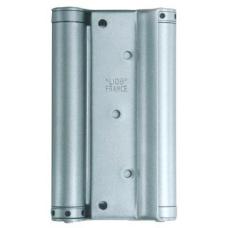 Liobex Compact Double Action Spring Hinge (DELDAXX) Grant Haze Architectural Ironmongers and Builders Merchants