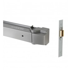 Touch Bar Actuator Deadlocking Latch for Doors Up To 1200mm Wide