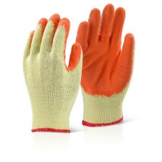 Orange Gripper Glove EC8OR