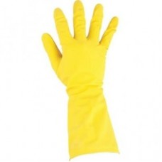 Rubber Household Washing up Glove