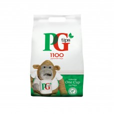 PG Tips Tea Bags Pyramid 1 Cup
