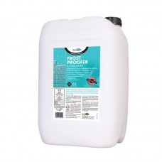 Frostproofer and Rapid Hardener 25 Ltr