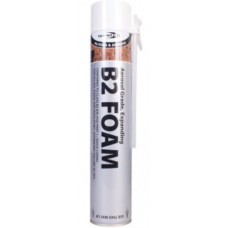 B2 Expanding PU Foam (FOAMB2) Grant Haze Architectural Ironmongers and Builders Merchants