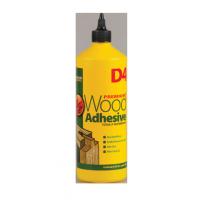 D4 Wood Adhesive 1ltr
