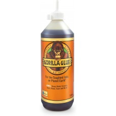 Gorilla Polyurethane Glue 1 litre (GRGGG1) Grant Haze Architectural Ironmongers and Builders Merchants