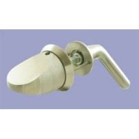 ANT1KNURL Anti-ligature Lever