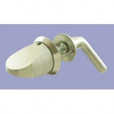 ANT1KNURL Anti-ligature Lever (ANT1knurl) Grant Haze Architectural Ironmongers and Builders Merchants