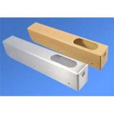 ANTPPSSS anti-ligature pivot hinge protector (ANTPPSSS) Grant Haze Architectural Ironmongers and Builders Merchants