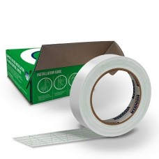 Visqueen Double Sided Vapour Tape (TAPEVISVAPDS) Grant Haze Architectural Ironmongers and Builders Merchants