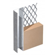 579/585 Architrave 15mm Shadow Gap Feature Bead (579/585) Grant Haze Architectural Ironmongers and Builders Merchants
