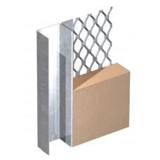 581 Architrave 22mm Shadow Gap Feature Bead (581) Grant Haze Architectural Ironmongers and Builders Merchants