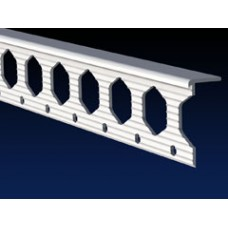 EB0 Flexible Plasterboard Edge Bead (EB0) Grant Haze Architectural Ironmongers and Builders Merchants