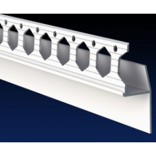 SGL20 Shadow Gap Bead (SGL20) Grant Haze Architectural Ironmongers and Builders Merchants