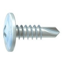 Wafer Head Self Drill Screws (WAF) Grant Haze Architectural Ironmongers and Builders Merchants