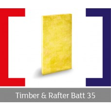 Timber & Rafter Batt 35 (SG/T&R35BATT) Grant Haze Architectural Ironmongers and Builders Merchants