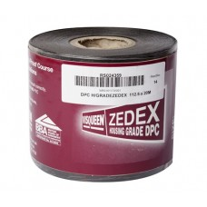 Zedex Housing Grade DPC (Zedex Housing Grade DPC) Grant Haze Architectural Ironmongers and Builders Merchants