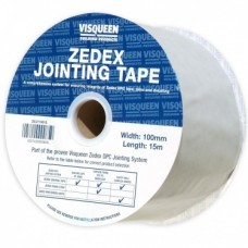 Zedex DPC Jointing Tape (TAPEVISQZEDEX) Grant Haze Architectural Ironmongers and Builders Merchants