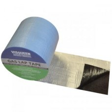 Visqueen Ultimate Gas Resistant (GR) Lap Tape (TAPEVISQGXLT) Grant Haze Architectural Ironmongers and Builders Merchants