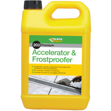 203 Accelerator and Frostproofer