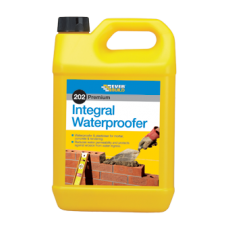 202 Integral Liquid Waterproofer (WATERP) Grant Haze Architectural Ironmongers and Builders Merchants