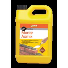 201 Mortar Admix (PLASTI) Grant Haze Architectural Ironmongers and Builders Merchants