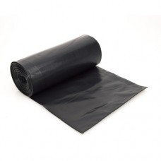 Light Duty Black Bin Liners