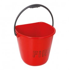 Fire Bucket (Fire Bucket) Grant Haze Architectural Ironmongers and Builders Merchants
