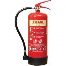 Foam Fire Extinguisher (EXT) Grant Haze Architectural Ironmongers and Builders Merchants