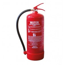 Water Fire Extinguisher (Class A) (EXT) Grant Haze Architectural Ironmongers and Builders Merchants