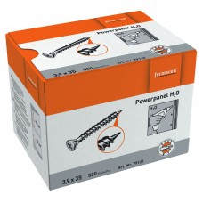 Powerpanel H2O Screws (79120/79122) Grant Haze Architectural Ironmongers and Builders Merchants