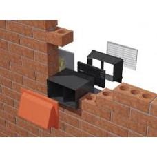 External Cowl (External Cowl) Grant Haze Architectural Ironmongers and Builders Merchants