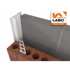 Thermo-loc Standard Cavity Closer (CC2.4EPS) Grant Haze Architectural Ironmongers and Builders Merchants