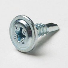 British Gypsum Wafer Head Jack-Point Screws (BGWAF13SELF) Grant Haze Architectural Ironmongers and Builders Merchants