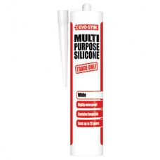 Multi-Purpose Silicone Sealant (Multi-Purpose Silicone Sealant) Grant Haze Architectural Ironmongers and Builders Merchants