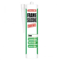 Frame Silicone Sealant (Frame Silicone Sealant) Grant Haze Architectural Ironmongers and Builders Merchants