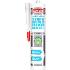 Stops Mould Dead Sealant (Stops Mould Dead Sealant) Grant Haze Architectural Ironmongers and Builders Merchants
