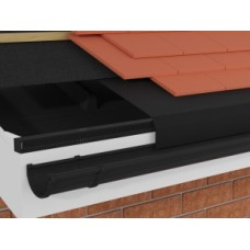 300mm Over Fascia Vent - 3011 and 3011-25 (3011) Grant Haze Architectural Ironmongers and Builders Merchants