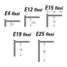 Type E Flexi - Flexible Edge Bead (E Flexi) Grant Haze Architectural Ironmongers and Builders Merchants