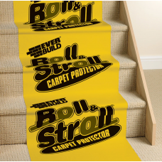 Roll and Stroll Premium Carpet Protector