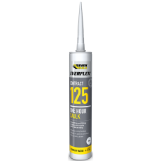 Everflex 125 One Hour Caulk (CAULK125) Grant Haze Architectural Ironmongers and Builders Merchants