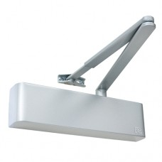 Rutland Slimline Door Closer - TS9204 (TS9204) Grant Haze Architectural Ironmongers and Builders Merchants