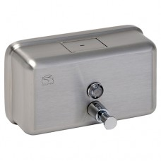 Bulk Fill Horizontal Soap Dispenser - BC913 (BC913) Grant Haze Architectural Ironmongers and Builders Merchants