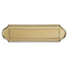 Ashtead Letter Plate Gravity Flap - DL19