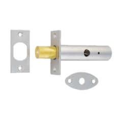 Security Door Bolt - DSB8225 (DSB8225) Grant Haze Architectural Ironmongers and Builders Merchants
